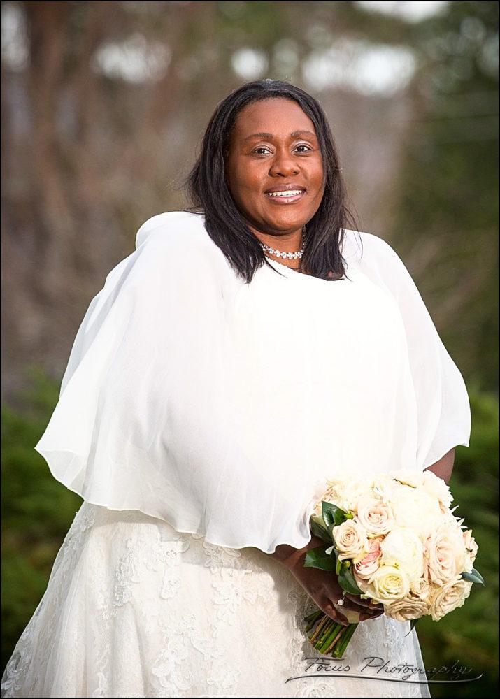 bride at Wentworth