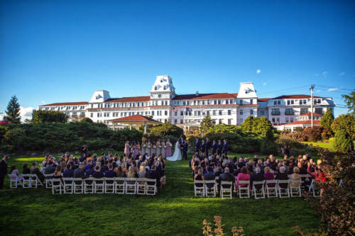 The Wentworth by the Sea | New Castle, NH