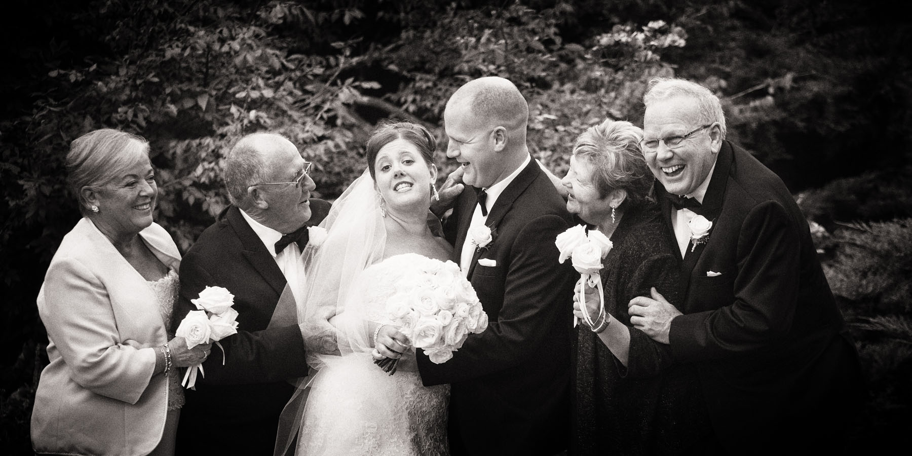 Family Portraits As A Couple
