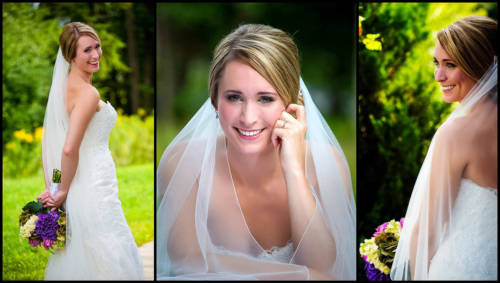 maine and new england wedding's brides
