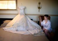 135 Maine wedding photographers bride prep