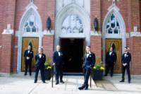 201 wedding photos groomsmen
