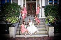 239 bridesmaids maine wedding photographers