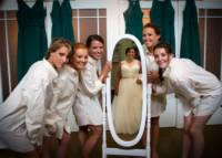 242 bridesmaids maine wedding photographers