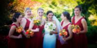 250 bridesmaids maine wedding photographers