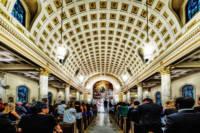 265 wedding ceremonies chruches