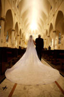 266 wedding ceremonies chruches