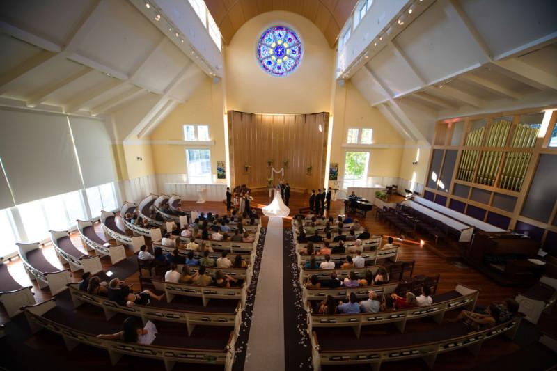 First Parish Congregational Church | Saco, ME