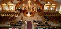 280 wedding ceremonies chruches