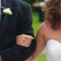 282 wedding ceremonies outdoors