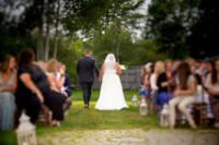 302 wedding ceremonies outdoors