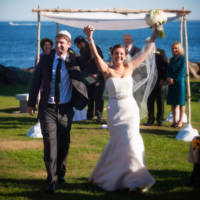 306 wedding ceremonies outdoors