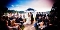 314 wedding ceremonies outdoors