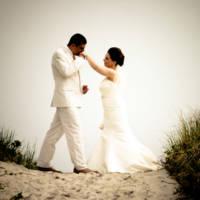 412 wedding couples formal portraits