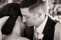 Westin Harborside Hotel wedding