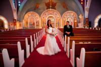 St. George Greek Orthodox Church | Manchester, NH Wedding