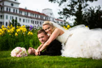 The Wentworth by the Sea Hotel | New Castle, NH wedding