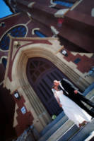 Cathedral of the Immaculate Conception Wedding | Portland, ME
