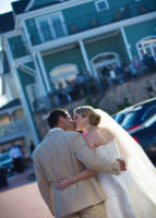 Union Bluff Meeting House Wedding | York, ME