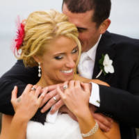 Sheraton Portsmouth Wedding, New Hampshire