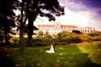Wentworth by the Sea Hotel | New Castle, NH