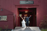 William Allen Farm Wedding |  Pownal, ME