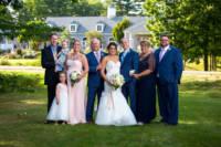 589 wedding photos family portraits