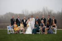 591 wedding photos family portraits