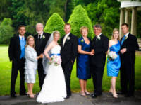 592 wedding photos family portraits
