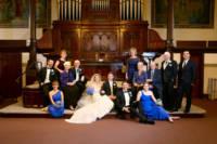 596 wedding photos family portraits