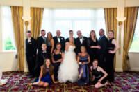 597 wedding photos family portraits