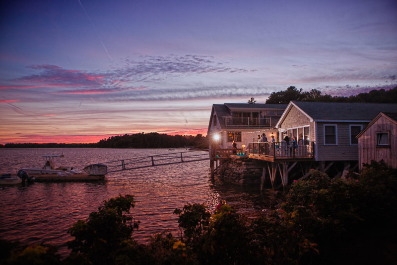 The Boat House | Freeport, ME