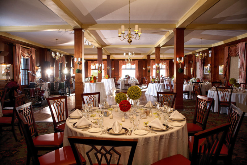 The Colony Hotel | Kennebunkport, ME
