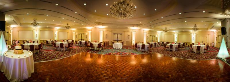 Wentworth ballroom