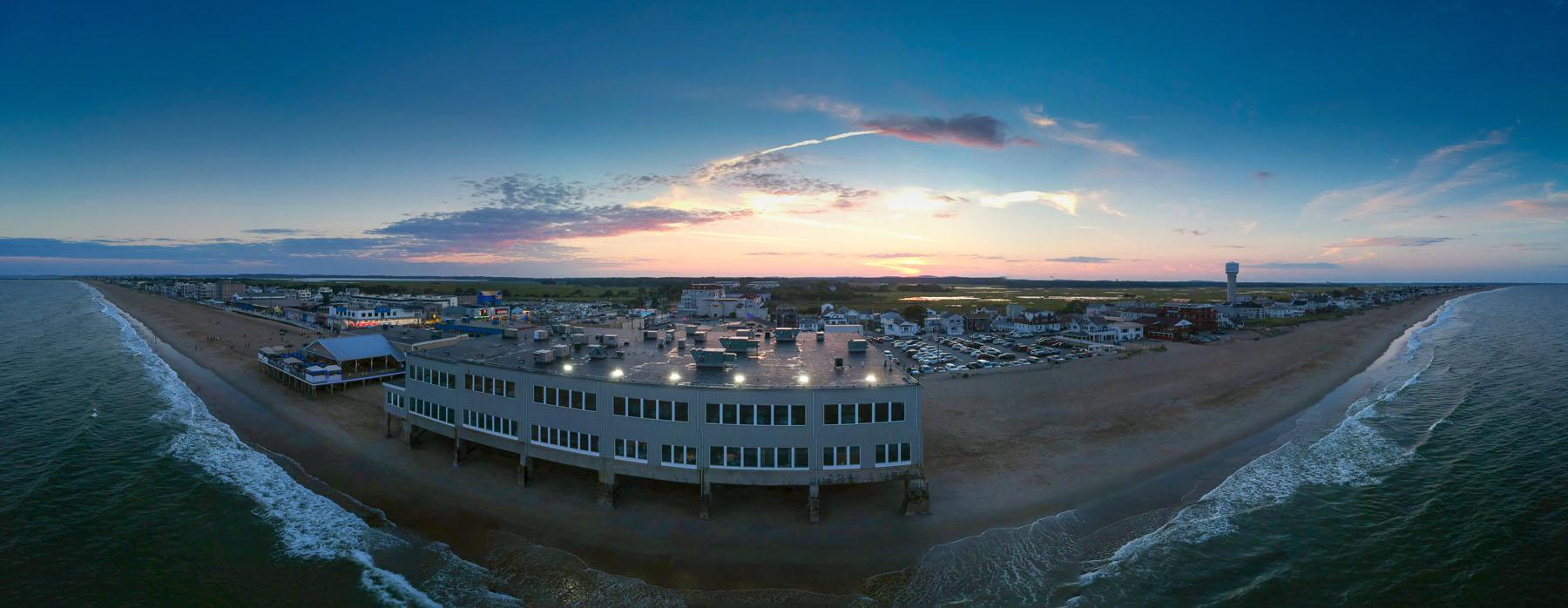 Blue Ocean Event Center | Salisbury Beach, MA