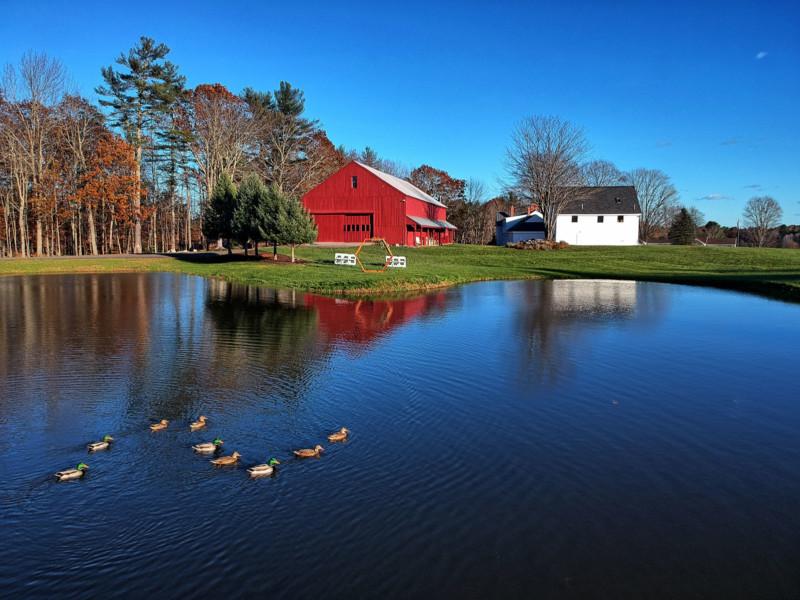 The William Allen Farm