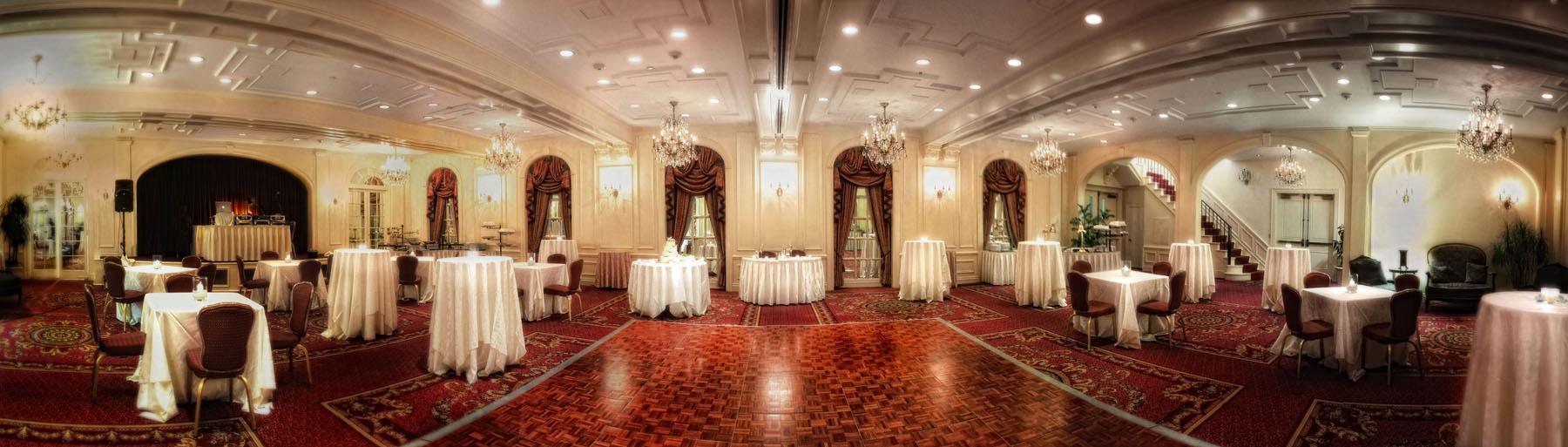 The Wentworth Grand Ballroom