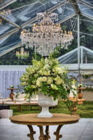 Harpswell Wedding Tent - LA Designs