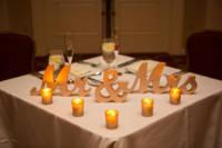 721 wedding details