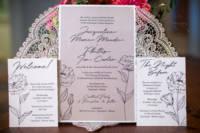 739 wedding details