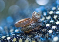 774 wedding rings