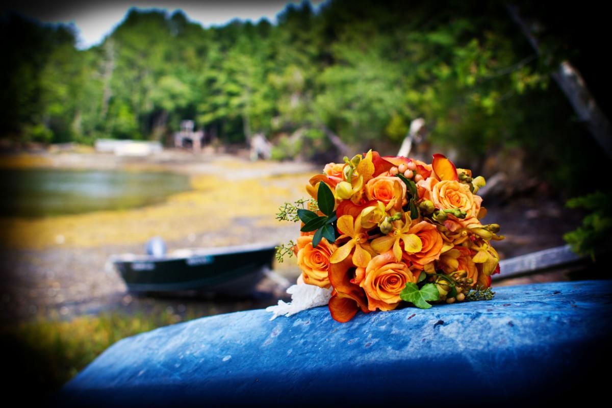 779 floral bouquets