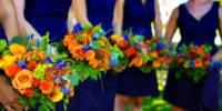 780 floral bouquets