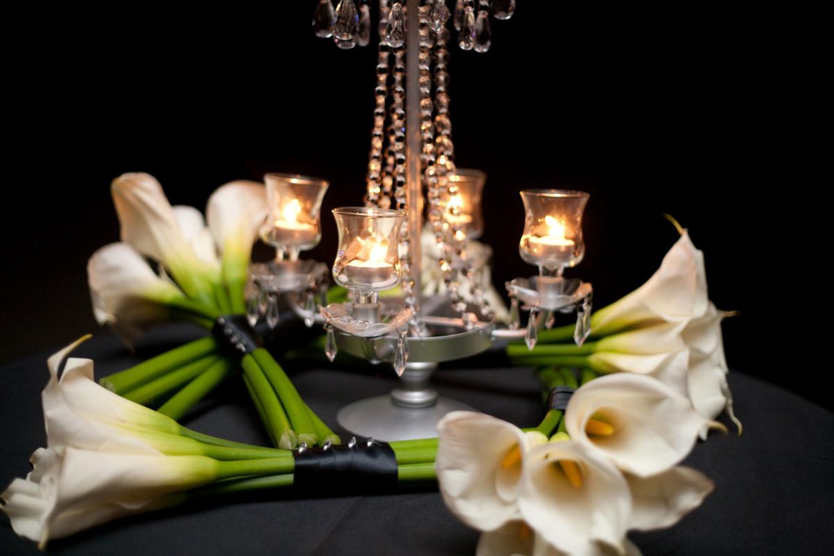 784 floral bouquets