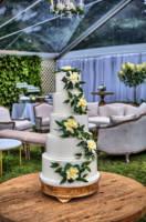 Harpswell Wedding Tenty - LA Designs - courtesy Focus Photography
