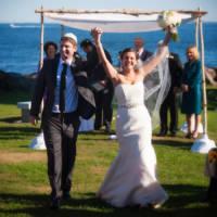 Julie and Eric Seiden