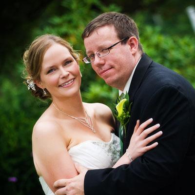 Lisa & Chris Blasdell
