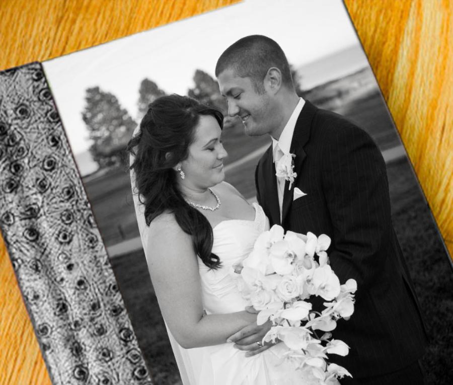 Samoset Wedding Album