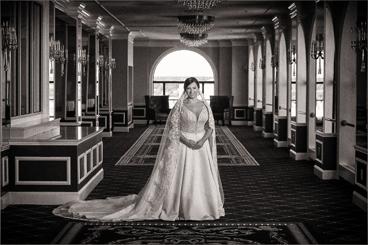 Providence Biltmore Graduate Hotel Wedding Photography CS108
