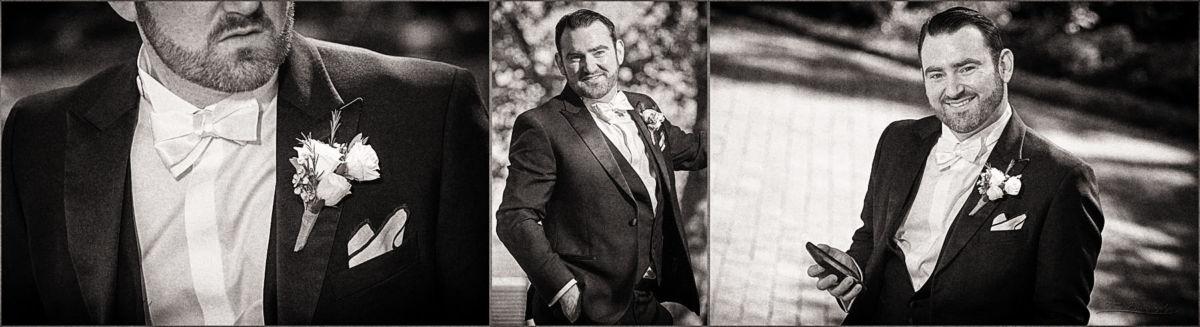 Providence Biltmore Graduate Hotel Wedding Photography CS109